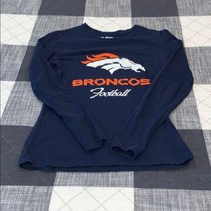 Denver Broncos tee